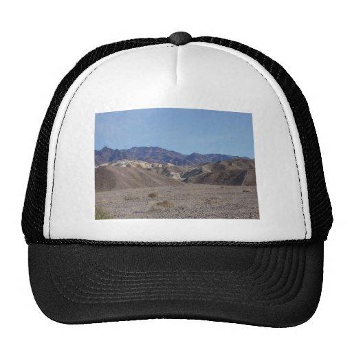 Death Valley Scene 03 Trucker Hat