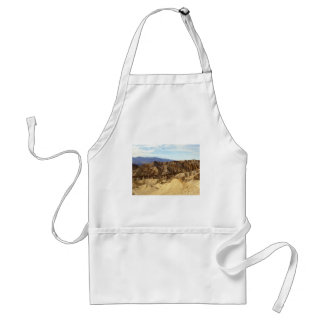 Death Valley Scene 06 Adult Apron