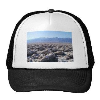 Death Valley Scene 07 Trucker Hat