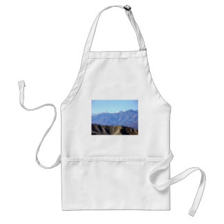 Death Valley Scene 08 Adult Apron
