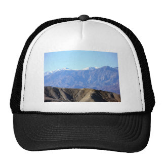Death Valley Scene 08 Trucker Hat