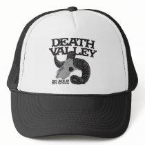 DEATH VALLEY TRUCKER HAT