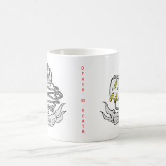 Death VS Death - Brew Mug