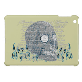 Death, where is your Sting? 1 Cor 15:54-56 Case For The iPad Mini