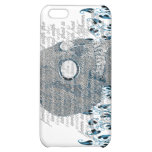 Death, where is your Sting? 1 Cor 15:54-56 iPhone 5C Covers