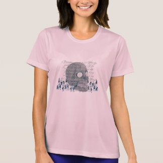 Death, where is your Sting? 1 Cor 15:54-56 T-shirt