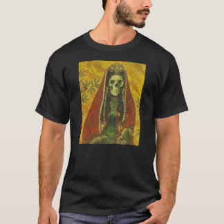 Death Witch Design T-Shirt