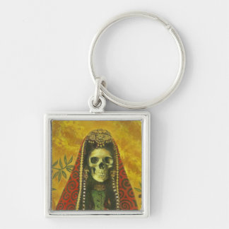 Death Witch Key Chain