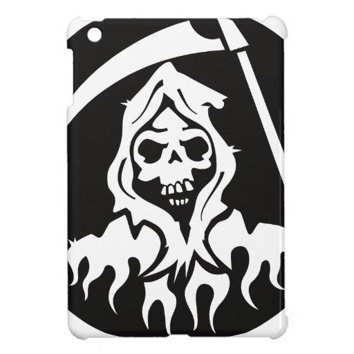 Death with Scythe iPad Mini Covers