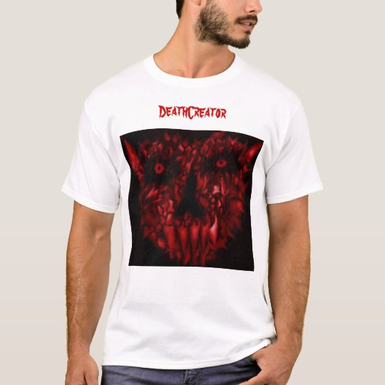DeathCreator T-Shirt