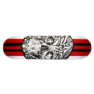 Deatheater Skateboard