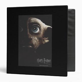 Deathly Hallows - Dobby Binder