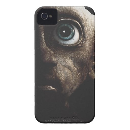 Deathly Hallows Dobby iPhone 4 Cases