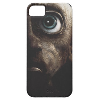 Deathly Hallows Dobby iPhone SE/5/5s Case