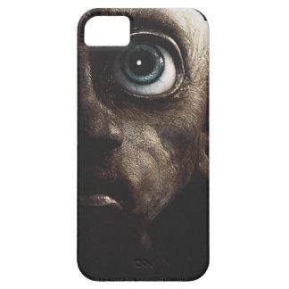 Deathly Hallows Dobby iPhone SE/5/5s Case