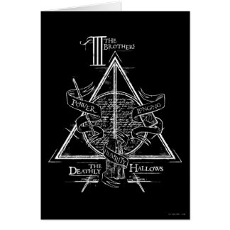 DEATHLY HALLOWS™ Graphic Card