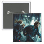 Deathly Hallows - Group Running 2 Button