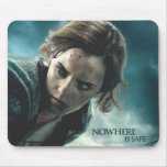 Deathly Hallows - Hermione 2 Mouse Pad