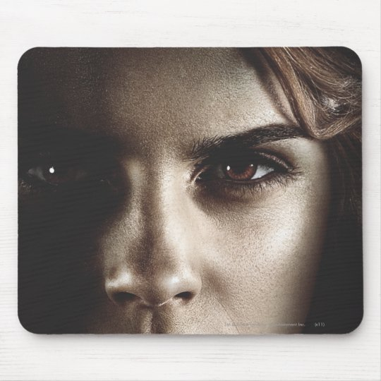 Deathly Hallows - Hermione Mouse Pad