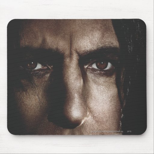 Deathly Hallows - Snape Mouse Pad