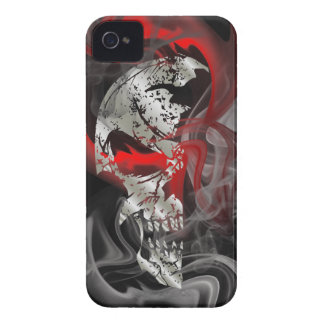 Death's Door iPhone 4 Case