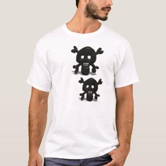 Death's head 3D T-Shirt