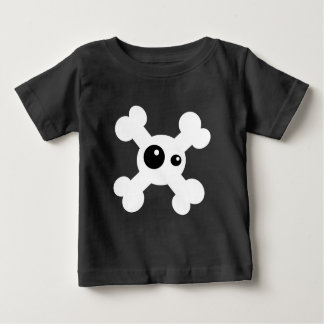 Death's head baby T-Shirt