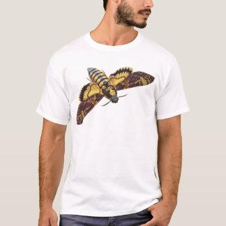 Death's Head Hawk Moth T-Shirt