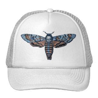 Death's Head Moth, aka Sphinx atropo moth Trucker Hat