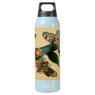 Death's Head Moth Eco Bottle