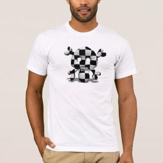 death's head sucks of cow T-Shirt