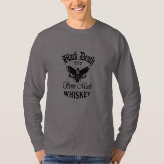 Deaths Head Whiskey T-Shirt