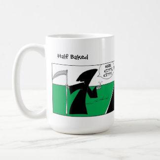 Death's Understudy Mug