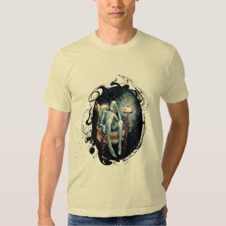Death's Waiting Room Tee Shirt