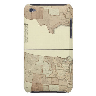 Deaths, whooping cough, measles iPod touch cover