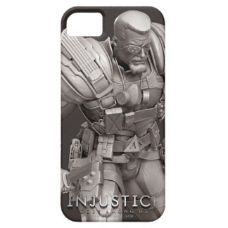 Deathstroke Alternate iPhone 5 Cases