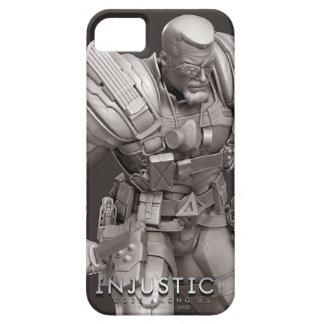 Deathstroke Alternate iPhone SE/5/5s Case