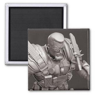 Deathstroke Alternate Magnet