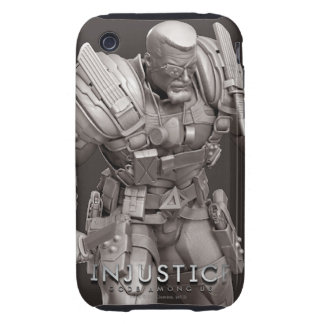 Deathstroke Alternate Tough iPhone 3 Cover