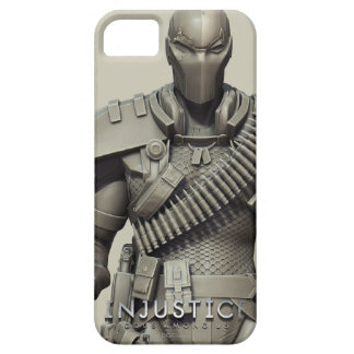 Deathstroke iPhone 5 Covers