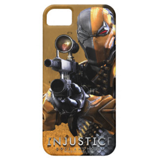 Deathstroke iPhone 5 Cover