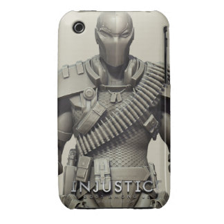 Deathstroke iPhone 3 Cover