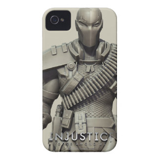Deathstroke iPhone 4 Cases