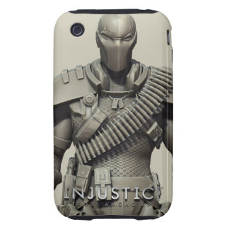 Deathstroke iPhone 3 Tough Cover