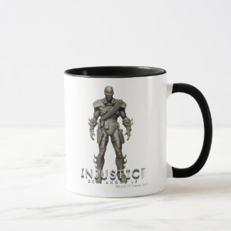 Deathstroke Mug