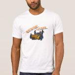 Deathtrap Supercar Shirt