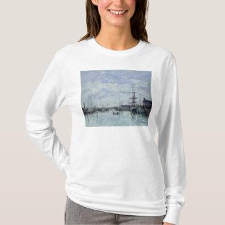 Deauville, the Dock, 1892 T-Shirt