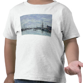 Deauville the Dock 1892 T Shirts