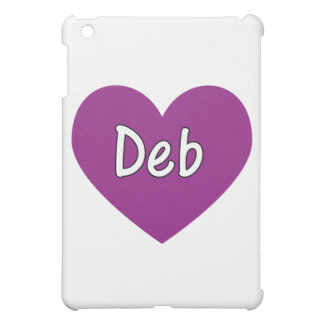 Deb Case For The iPad Mini