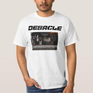DEBACLE TEES